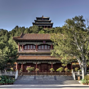 Jingshan Park: Is It Worth It?